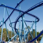 20 Craziest Roller Coasters Would You Ride #12 on a Dare