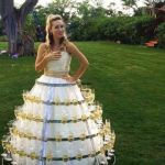 18 Craziest Wedding Dresses…What Were These Brides Thinking?