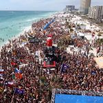 7 Craziest Spring Break Destinations for Students